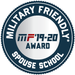 New Horizons of San Jose, CA earns 2019-2020 Military Spouse Friendly® School Designation