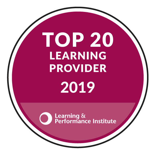 New Horizons San Jose, CA named Top 20 Learning Provider